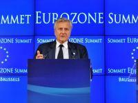 Liderii zonei euro vor ajuta Grecia cu alte 109 miliarde de euro. Vezi planul detaliat al pachetului de finantare