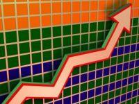 BERD: Economia creste intr-un ritm modest. Romania, penultima din 29 de state la avansul economic