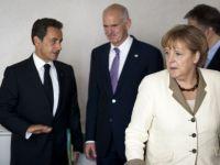 Cine profita de pe urma crizei din zona euro. Germania va avea imperiul mult visat