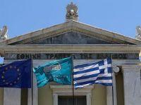Statul elen, in asteptare. Fitch: Grecia s-ar putea afla in default limitat doar cateva zile