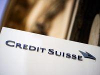 Premiera in ultimele doua decenii. Credit Suisse isi recunoaste vinovatia si plateste 2,6 mld. dolari pentru inchiderea unei investigatii in SUA