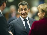 """Ce interes a avut Sarkozy in salvarea Greciei? Finantele Frantei, cele mai slabe din """"clubul select"""" cu rating maxim"""