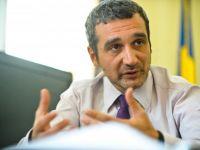"""Lazaroiu: """"Cred ca se poate reveni la salariile din iunie 2010, dar e greu de spus cand si cum"""""""