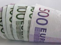 Statul a mai imprumutat aproape jumatate de miliard de euro, prin vanzarea de obligatiuni