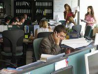 Cum arata piata muncii dupa primele sase luni din an: 60.000 de angajati in plus si salarii mai mari cu 10%