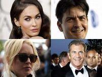 Concedieri spectaculoase la Hollywood