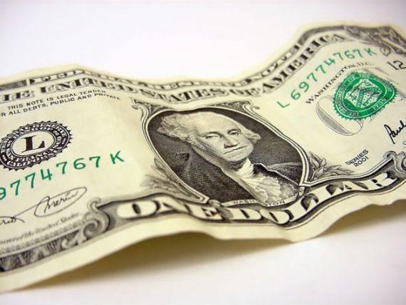 Dolarul si titlurile Trezoreriei SUA nu mai sunt plasamente sigure. Pe ce pariaza investitorii
