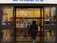 Barclays si RBS dezvaluie numarul angajatilor cu salarii de peste 1 milion de lire