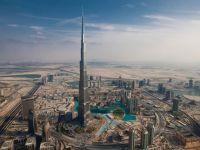 Secretele celei mai inalte constructii de pe planeta. De ce este Burj Khalifa unica in lume. Interviu cu unul dintre arhitectii cladirii