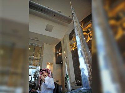 Cea mai inalta cladire din lume, construita de grupul Bin Laden. Cat costa proiectul de 1 km inaltime. GALERIE FOTO cu zgarie-norii planetei