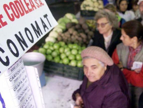 Basescu se delimiteaza de economatele pentru pensionari:  Nu-mi place ideea si stiu ca nu este sustenabila