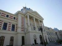 Coltea - primul spital din Romania, deschis in urma cu mai bine de 300 de ani - dupa investitii de 63 mil. euro. GALERIE FOTO