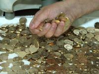 Romanii, mai bogati cu 14 lei, in iunie. Salariul mediu net a crescut cu 1%, la 1.472 lei pe luna