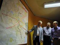 """Boc: """"Guvernul ia in calcul construirea unor tronsoane ale autostrazii Transilvania prin PPP"""""""