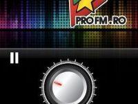 ProFM legalizes JOY si pe iPhone
