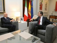 FMI n-are bani sa salveze Spania si Italia de la colaps. Ce solutie le ramane statelor din Peninsula