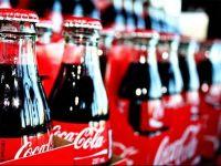 Volumul vanzarilor Coca-Cola in Romania a crescut in trimestrul II
