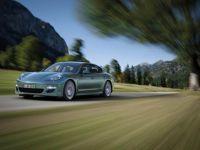 Porsche Panamera Diesel, de vanzare in Romania, cu preturi de la 89.000 euro FOTO si VIDEO