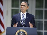 "Barack Obama linisteste investitorii: ""Vom iesi din criza, lucrurile se vor imbunatati"""