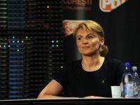 Andreea Vass, consilierul premierului: Monitorizam riscurile provocate de turbulentele mondiale. Vasilescu, BNR: Nu sunt semne de criza financiara in Romania