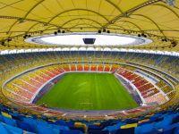 """""""Noapte alba"""" la Arena Nationala. Oprescu a deschis portile stadionului, pentru cei care vor sa vada pe ce a cheltuit 130 mil. euro VIDEO"""