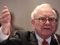 """Miliardarul Warren Buffet, despre retrogradare: """"Nu are sens. SUA pot tipari dolari dupa cum doresc"""""""