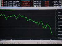 Bursele europene au trecut pe plus, dupa ce BCE a anuntat ca va cumpara obligatiuni de stat din Spania si Italia