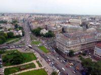 """Europe is younger in Bucharest"", sloganul turistic al Capitalei. Cat platesc autoritatile romane"
