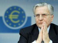 FT: Trichet cere statelor din zona euro sa aplice rapid masuri anticiriza si recunoaste ca BCE cumpara obligatiuni
