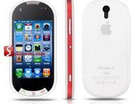 """Atacul asiaticilor. Chinezii lanseaza """"hiPhone 5"""", la 31 dolari, inainte ca Apple sa scoata pe piata iPhone 5 FOTO"""