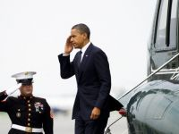 """Editorial dur in Wall Street Journal: """"Este Obama destept?"""". Articolul a primit 15.000 de like-uri pe Facebook in cateva ore"""