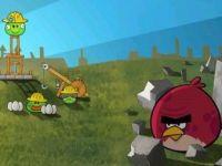 """Compania care produce jocul """"Angry Birds"""", evaluata la 1,2 mld. de dolari in discutiile pentru finantare"""