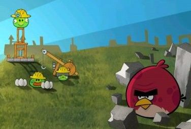 Compania care produce jocul  Angry Birds , evaluata la 1,2 mld. de dolari in discutiile pentru finantare