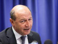 """Basescu: """"Trebuie redus numarul bugetarilor. Daca tot imprumutam pentru salarii si pensii, dam faliment toti"""""""