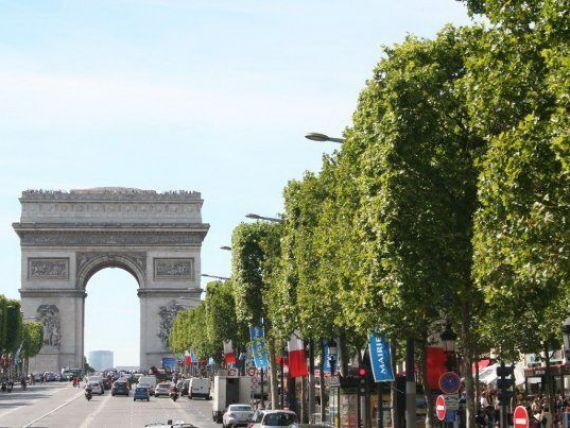 Dupa Spania, Franta restrictioneaza piata muncii. Parisul reduce lista meseriilor pentru care pot candida straini