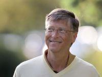 """Bill Gates: """"Internetul nu va salva lumea"""". Declaratii savuroase facute de miliardar, in cel mai recent interviu al sau"""