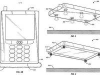 """O producator de telefoane vrea sa lanseze """"mobilul cu airbag"""". Vezi care"""