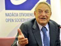 Soros: Intrarea in default sau iesirea unei tari din zona euro va duce o criza bancara comparabila cu cea care a cauzat Marea Depresiune