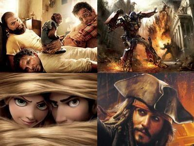 5 filme au strans in Romania in 2011 cat a facut Avatar in 2010: ce pelicule au trecut pragul de un milion $ in cinematografele din tara