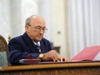 """Nici noul ministru nu va avea multi bani la Sanatate. Basescu: """"Nu se pot da pana nu inchidem robinetele"""""""