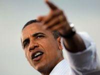 Obama ii cere presedintelui Siriei sa se retraga de la putere. SUA interzice importul de petrol din aceasta tara
