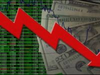 Actiunile europene si asiatice inchid pe minus. Bursa americana suspina: somajul creste, piata imobiliara e la pamant