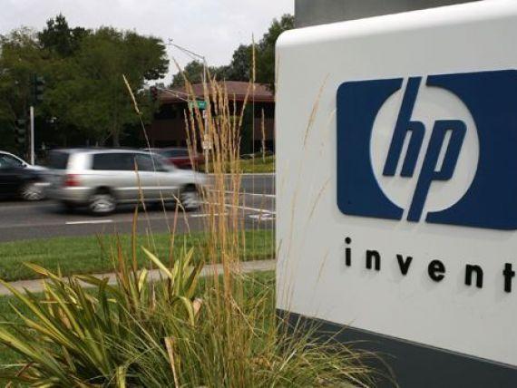 HP catre Apple:  Ai castigat! . Compania renunta la sistemul webOS si la tablete si urmeaza modelul IBM