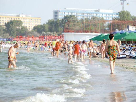 Rusinea litoralului: SIF-urile, Josef Goschy si fratii Micula au 10.000 de camere, dar afacerile insumeaza doar 10 milioane de euro