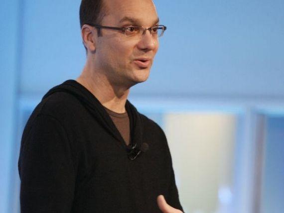 Omul din spatele succesului Android. Seful care si-a impartit bonusul de cateva milioane de dolari cu angajatii