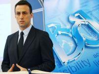 Valentin Ionescu ramane director general al BVB. Administratorii bursei i-au prelungit mandatul