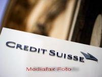 Si bancile elvetiene raman fara bani? Se zvoneste la burse ca UBS si Credit Suisse au accesat fonduri de la Fed. Vezi replica lor