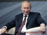 Putin compara SUA cu un parazit, dar Rusia tot cumpara obligatiuni americane. In 5 ani, Moscova si-a marit detinerile de astfel de bonduri cu 1600%