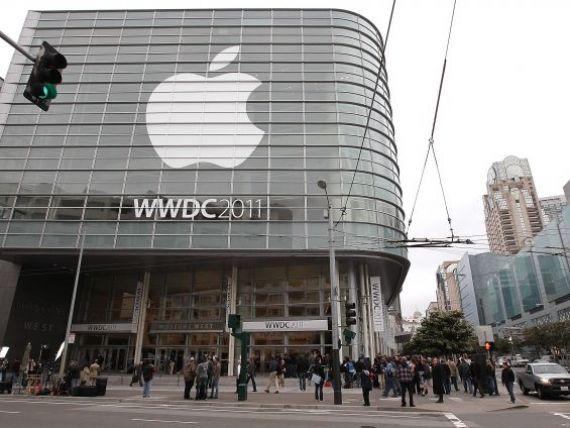Turbulentele de pe burse nu ating Apple. Compania valoreaza cat toate bancile din zona euro la un loc