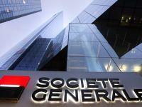 Seful Societe Generale: Nervozitatea din pietele financiare va continua pana in octombrie, nu anticipez o noua recesiune